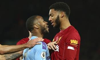 لماذا أثارت مباراة ليفربول ومانشستر سيتي أزمة في معسكر منتخب إنجلترا؟
