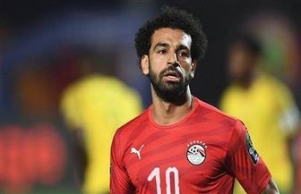 عبدالغني: 5 مصريين مرشحين لأفضل 11 لاعبا في إفريقيا.. وصلاح ينافس على «الذهبية»