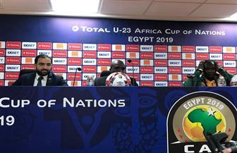 مدرب جنوب إفريقيا: نستحق أول ثلاث نقاط.. وكوت ديفوار فريق قوي فنيًا وبدنيًا