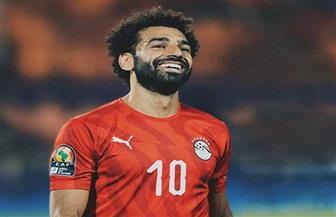 محمد صلاح ينضم لمعسكر المنتخب الثلاثاء.. ويهنئ المنتخب الأولمبي بالتأهل إلى قبل نهائي أمم إفريقيا