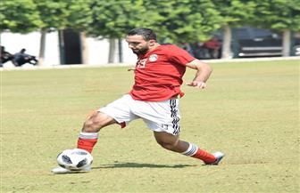 المنتخب الأوليمبي: كريم العراقي تعرض لكدمة قوية في الركبة خلال مواجهة غانا