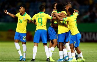 البرازيل تطيح بإيطاليا وتضرب موعدا مع فرنسا بالمربع الذهبي لمونديال الناشئين