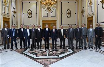 نائب وزير التجارة والصناعة الروسي: مصر الشريك التجاري الأهم في الشرق الأوسط وإفريقيا