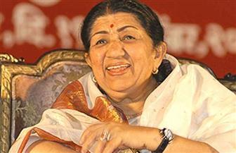 نقل أسطورة الغناء الهندية لاتا مانجيشكار إلى المستشفى