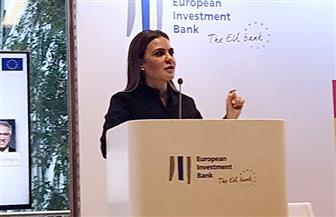 بنك الاستثمار الأوروبى: استثماراتنا في مصر بلغت 9 مليارات يورو.. والإصلاحات التشريعية ساهمت فى تحسين المناخ