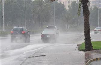 """أمطار على حلايب ورأس حدربة.. و""""البحر الأحمر"""" مستعدة لمواجهة السيول"""