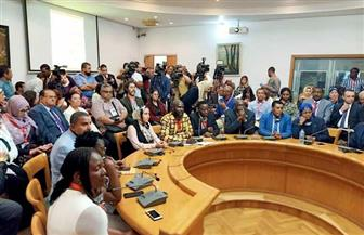 أمين المجلس الأعلى للثقافة: مصر تفتح ذراعيها لمثقفي القارة السمراء على مدار تاريخها