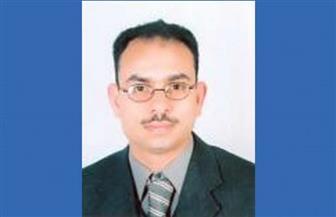 """تعيين """"جمعة"""" مديرا لمركز البحوث والاستشارات الهندسية بجامعة الفيوم"""