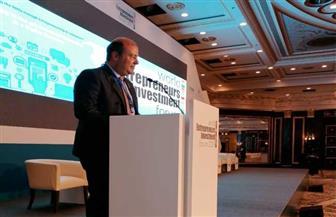 خالد حنفي: البنية التحتية والثورة التشريعية أدوات مصر لجذب الاستثمارات| صور