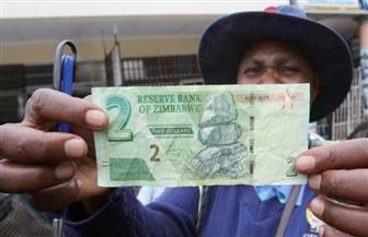 العملة الجديدة في زيمبابوي تصل إلى البنوك أخيرا بعد 10 سنوات من الإلغاء