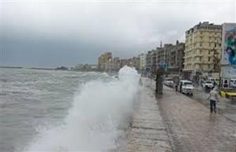 تعرف على حقيقة غرق المحافظات الساحلية بمياه البحار نتيجة التغيرات المناخية