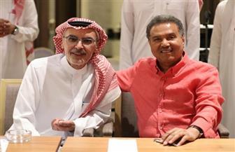 ليلة الشاعر بدر بن عبدالمحسن ضمن موسم الرياض