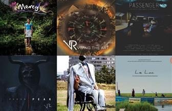 20 فيلما من «الواقع الافتراضي» في الدورة الـ41 لمهرجان القاهرة السينمائي