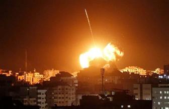 استشهاد شابين فلسطينيين مع تواصل غارات إسرائيل على قطاع غزة