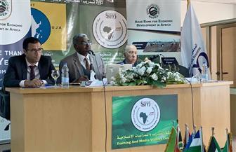 «التعاون العربي الإفريقي».. في الدورة 54 لشباب الصحفيين الأفارقة
