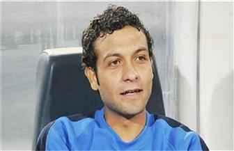 عمرو الحلواني: الأهلي والزمالك حاولا ضمي أكثر من مرة.. وجماهير الأبيض احتفلت بالكأس قبل تتويج إنبي
