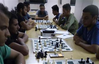 الطب يفوز بالمراكز الأولى للشطرنج في ختام النشاط الاجتماعي بجامعة سوهاج | صور