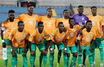 تعرف على تشكيل كوت ديفوار أمام مصر في النهائي الإفريقي