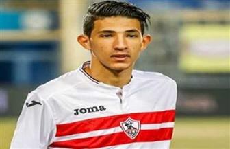 الزمالك يرفض تمديد إعارة أحمد فتوح بعد تألقه مع المنتخب الأوليمبي