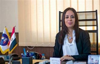 مايا مرسي بجنيف: مصر أول دولة بالعالم في إطلاق إستراتيجية وطنية لتمكين المرأة