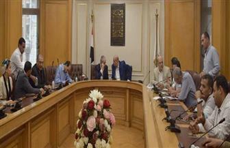 تعرف على القرارات التي ألغتها تجارية القاهرة لخفض أسعار السلع الأساسية