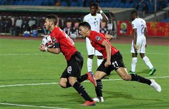 «الجرينتا المصرية» تعيد للأذهان مجد الثلاثية وتسعى للتأهل للأوليمبياد | صور