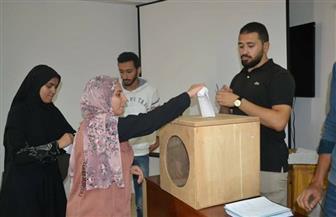 ننشر نتائج انتخابات اتحاد طلاب الكليات بجامعة السويس | صور