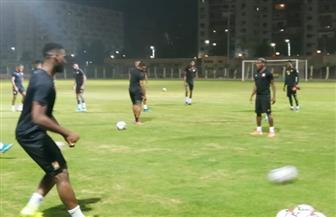 منتخب الكاميرون يختتم تدريباته استعدادا لمواجهة مصر | صور