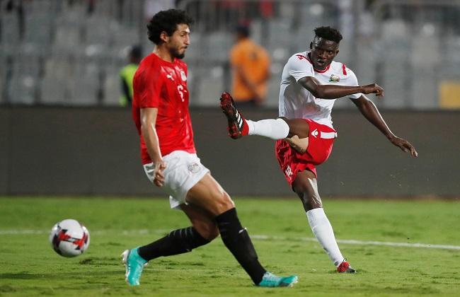لقاء الأخطاء الدفاعية.. المنتخب الوطني يفتتح تصفيات أمم إفريقيا بالتعادل  أمام كينيا - بوابة الأهرام