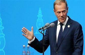 """""""توسك"""" يحذّر بريطانيا بأن نفوذها الدولي سيتراجع بعد بريكست"""