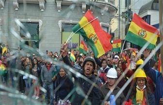 مقتل شاب في مواجهات بين الشرطة البوليفية وأنصار الرئيس السابق موراليس