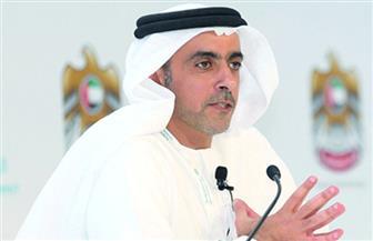 وزير الداخلية الإماراتي يلقي كلمة بقمة الأديان للتأكيد على دور بلاده في تعزيز الحوار السلمي