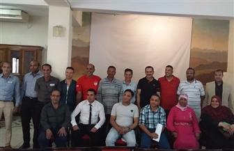 دورة تدريبية لرفع الوعي البيئي وإجراءات التقييم للقرى السياحية بجنوب سيناء | صور