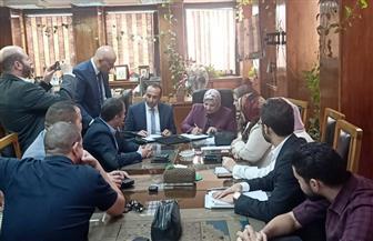"""توقيع ثلاثة عقود بـ""""المصرية لنقل الكهرباء"""" للممارسة المحدودة  صور"""