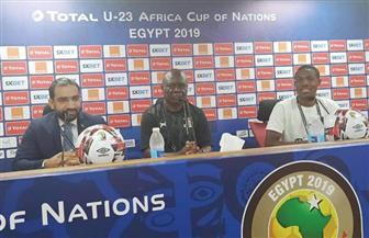 مدرب زامبيا: لم نفقد الأمل في التأهل.. ونشكر الحكومة المصرية على دعم البطولة