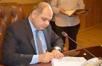محافظ الغربية: الانتهاء من تعديل المخطط الإستراتيجي العام وقيود الارتفاع لمدينة المحلة | صور