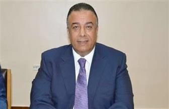 مصيلحي: نجاح الناشئين يؤكد أن المستقبل لمصر في كرة السلة