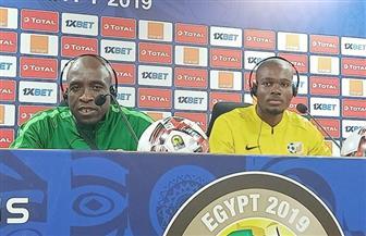 مدرب جنوب إفريقيا: مباراة نيجيريا فارقة.. وأتمنى مواجهة مصر في النهائي