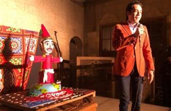 """نبيل بهجت: تغييرات كبيرة في طبيعة المسرح والوسائط الثقافية """"بعد كورونا"""""""