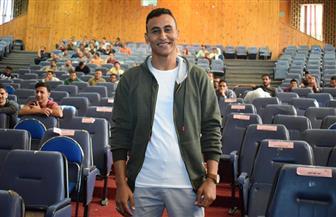 جامعة سوهاج تعلن أسماء الفائزين في انتخابات الاتحادات الطلابية | صور