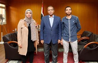 بالأسماء.. نتيجة المرحلة النهائية لانتخابات اتحاد طلاب جامعة الأقصر | صور