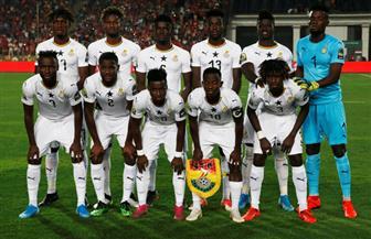 تشكيل منتخب غانا لمواجهة مالي بأمم إفريقيا تحت 23 عاما