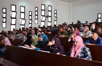 بالأسماء.. جامعة العريش تعلن نتائج انتخابات اتحاد الطلاب | صور