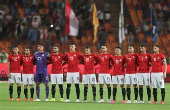 انطلاق لقاء المنتخب الأوليمبي أمام الكاميرون