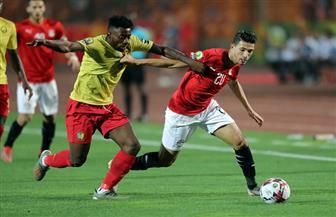 مرور 15 دقيقة.. هجمات متبادلة وتعادل سلبي بين منتخبي مصر والكاميرون