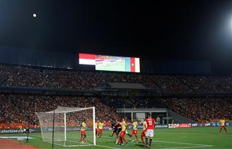 الكاميرون يتعادل أمام المنتخب الأوليمبي 1-1