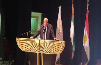 انطلاق فعاليات الدورة الرابعة من مهرجان الأقصر للشعر العربي | صور