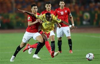 """""""الأوليمبي"""" بالعلامة الكاملة يتأهل لنصف نهائي أمم إفريقيا تحت 23 عاما بثنائية أمام الكاميرون"""