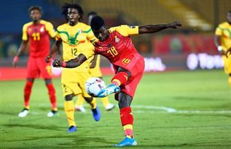 غانا ترافق مصر إلى المربع الذهبي بأمم إفريقيا تحت 23 عاما بعد الفوز على مالي