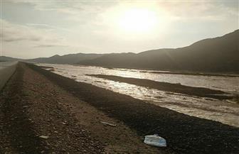 وزارة الشباب والرياضة تدعم مركز شباب حلايب بمبلغ 330 ألف جنيه بعد السيول